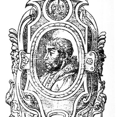Bouquet III : La Délie de Maurice Scève