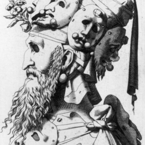 Programme du colloque : D'Adonis à Alexandre : Cartographie du masculin de la Renaissance aux Lumières dans les littératures européennes