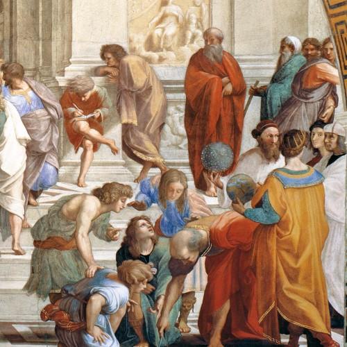 Colloque : Aux origines de l'artiste dans l'Europe médiévale et moderne (1300-1600)