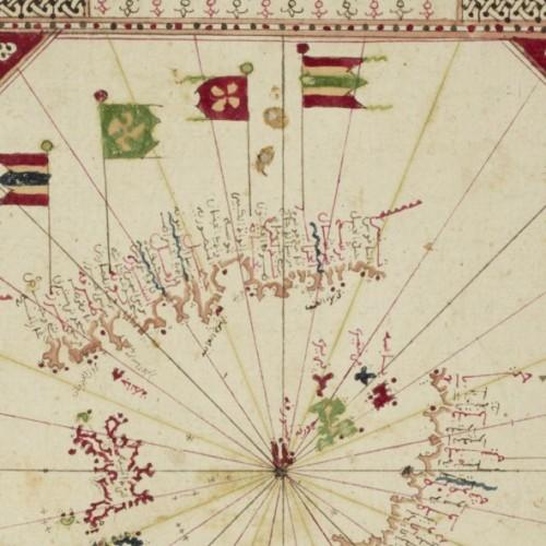 Journée d'étude Cornucopia: Temps et espaces du voyage à la Renaissance